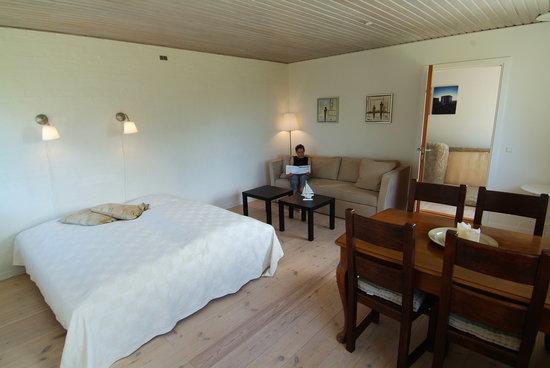 Rindbyhus Bed & Breakfast (Fanø, Danmark) - B&B - anmeldelser - sammenligning af priser ...