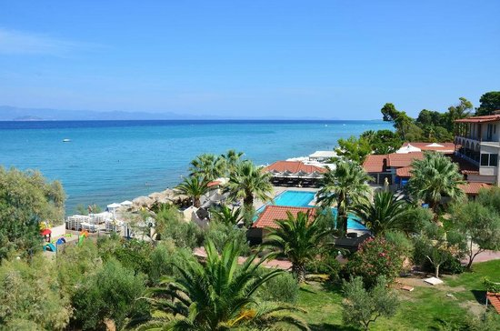 Sousouras Hotel & Bungalows