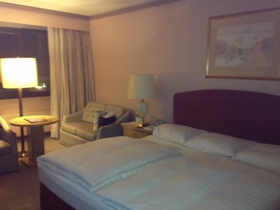 Maritim Grand Hotel Hannover: apartamentos