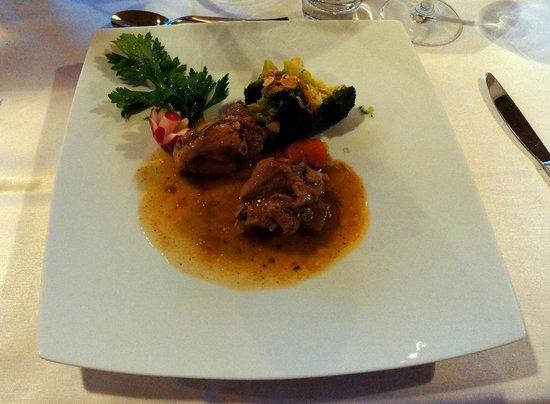 Hotel La Majun: Rabbit