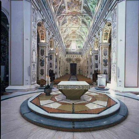 Santa Maria La Nova - Cattedrale di Caltanissetta