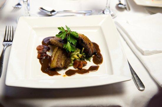 Reynards Restaurant: Restaurant
