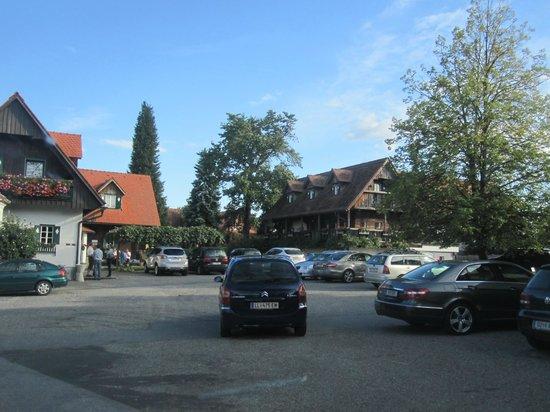 """Gasthaus """"Zum Fuchswirt"""""""