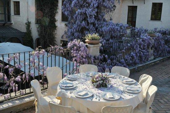 Hotel Relais Falisco: Matrimonio a Civita Castellana
