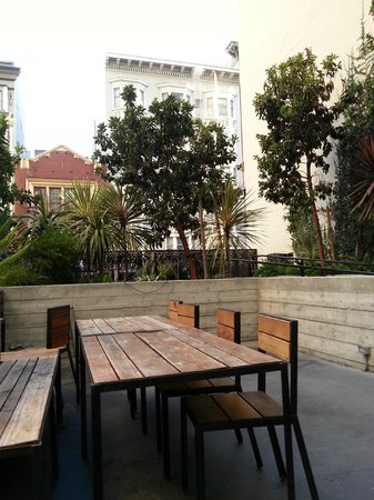 Photo of American Restaurant Jones at 620 Jones St, San Francisco, CA 94102, United States