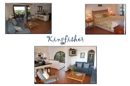 Spindrift Guest House: Kingfisher Family Unit