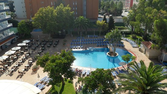 Hotel HSM Atlantic Park Hotel: 2