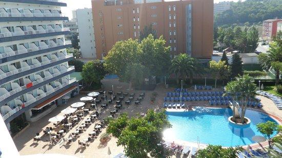 Hotel HSM Atlantic Park: 5