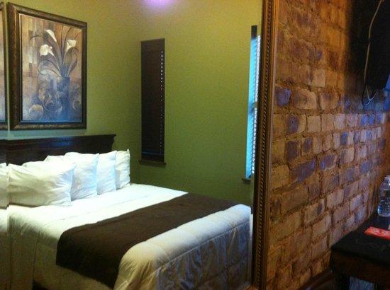 Sohotel: Room 445