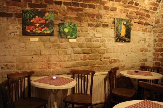 Art Cafe: Il locale