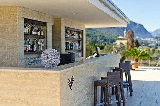 Stresa, Italy: Sky Bar