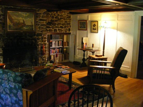 Swanzey, NH: Great Common area to meet your fellow Guests