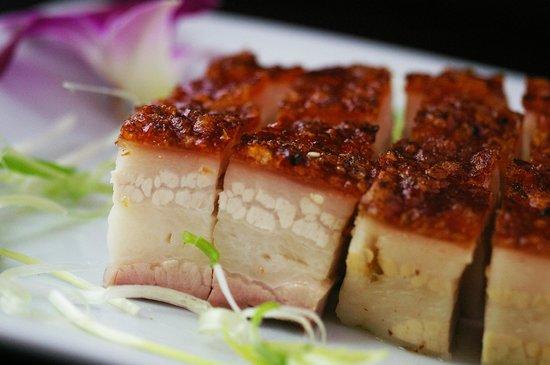 Hao Bang Seafood Restaurant.