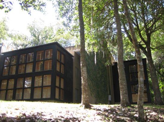 Inn at Middleton Place: The Inn at Middleton