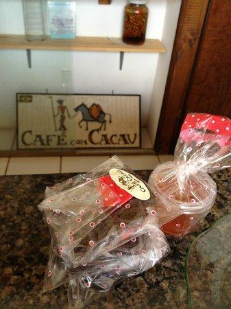 Cafe Cacau