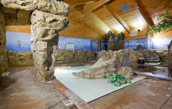 Americinn Hotel Suites Chippewa Falls
