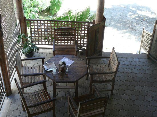 Salassa Guest House: juillet 2013