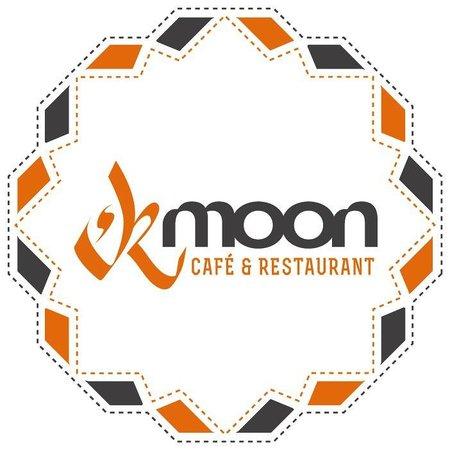 k.moon Logo