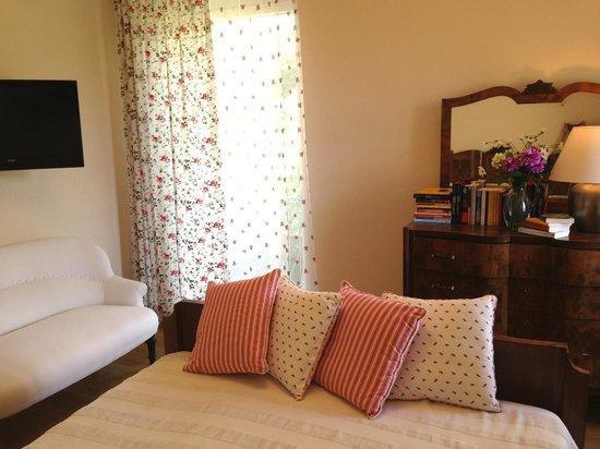 Casa del Cavaliere: Bedroom