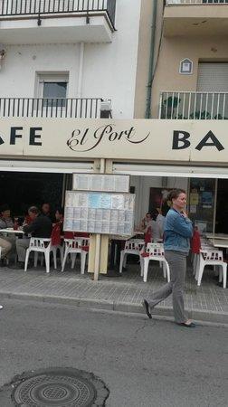 Pizzeria Del Port