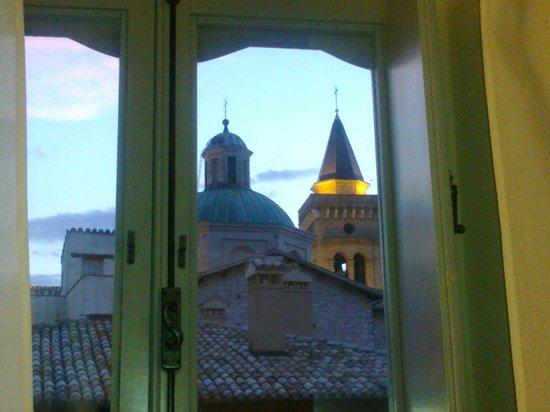Antica Dimora alla Rocca: cupola duomo