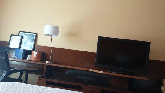 Fairfield Inn & Suites Orlando International Drive/Convention Center : Nice Modern Look