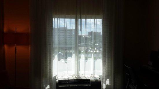 Fairfield Inn & Suites Orlando International Drive/Convention Center: Clean Modern Look