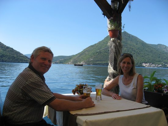 Apartments Laptalo : Beautiful Bay of Kotor