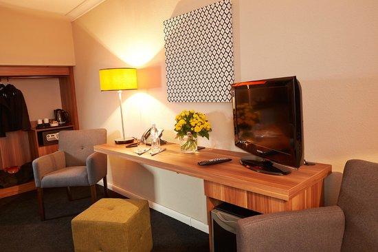 Atrium Hotel : Chambre Standard