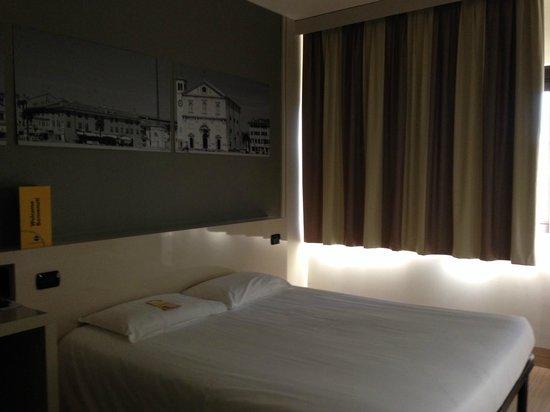 B&B Hotel Udine : camera