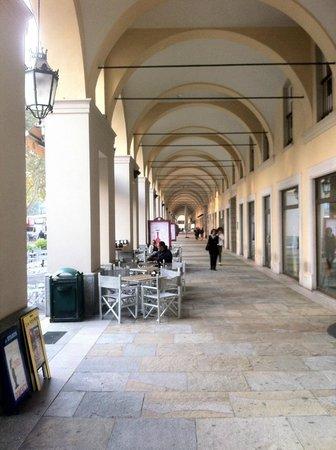 Hotel Castello: Asti