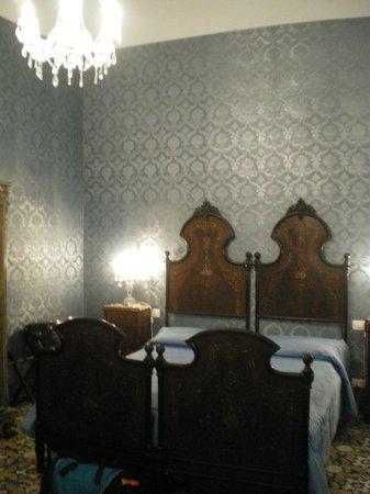Grana Barocco Art Hotel & Spa: Chambre