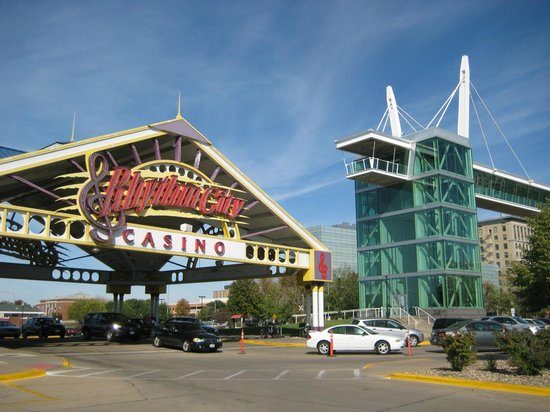 Rhythm City Casino Resort