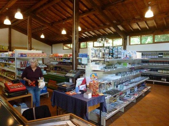 Market - Picture of I Pini Family Park, Fiano Romano - TripAdvisor