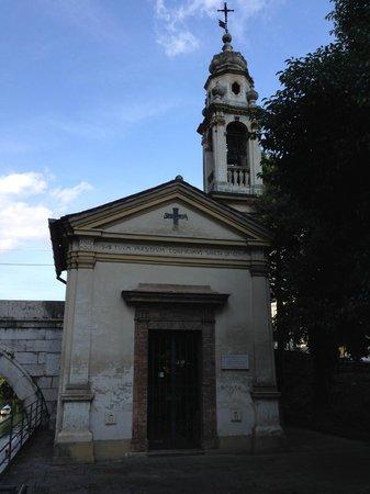 Chiesa Porte Contarine