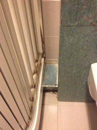 Priori Hotel : bagno....