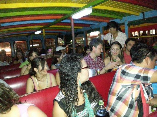 Rumba in Chiva