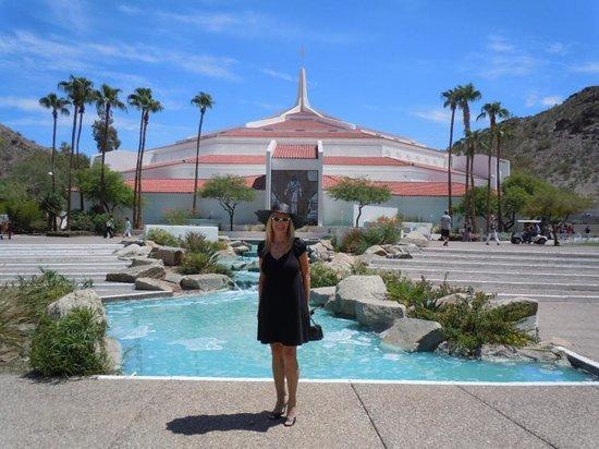 Phoenix First - Picture of Dream City Church, Phoenix - TripAdvisor