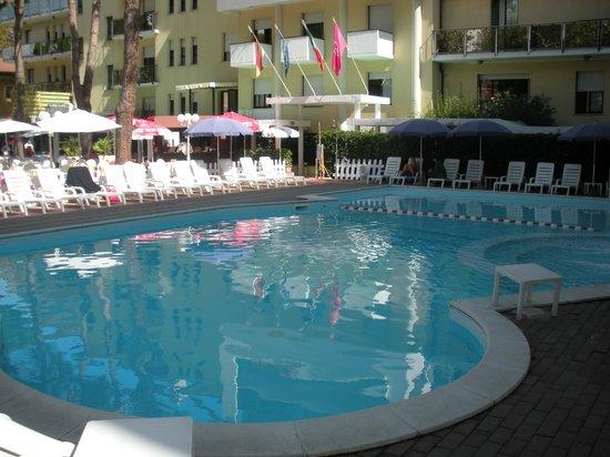 Club Family Hotel Executive: Solarium