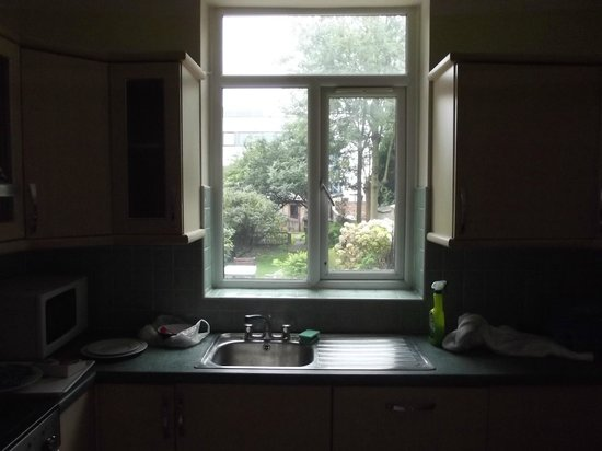 Cottage 76: Room view = front
