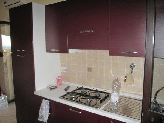 cucina picture of casa per vacanze villa mapa lorusso