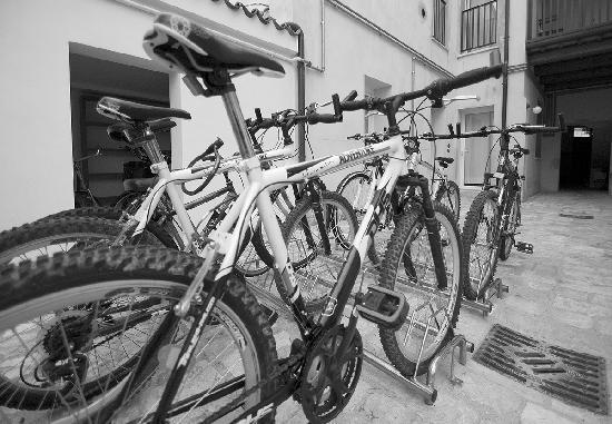 Resort BikeOn: Free Bikes
