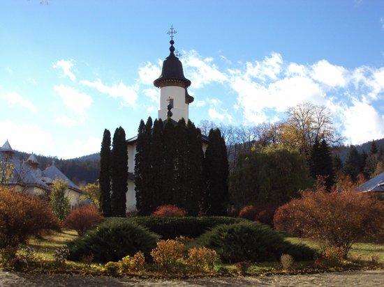Neamt County, Romênia: Varatec Monastery, Romania