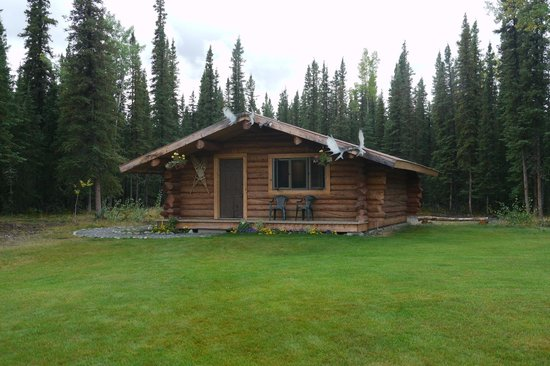 Cloudberry Cabin B&B: Cloudberry Cabin