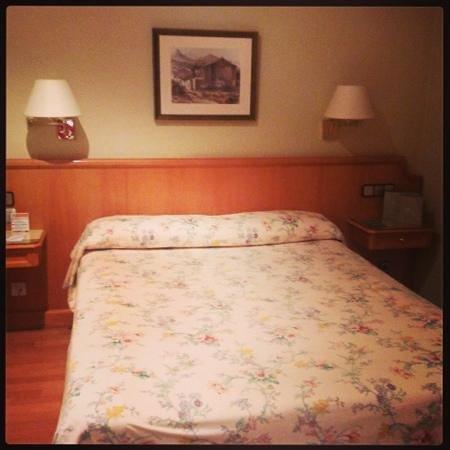 Regencia Colon Hotel: Room 554
