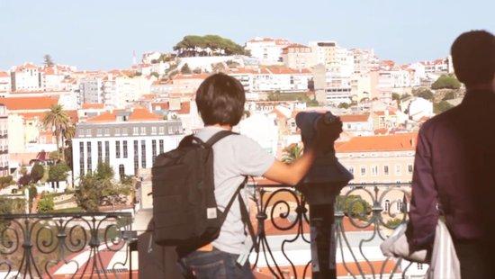The 3 Sisters Lisbon: surroundings