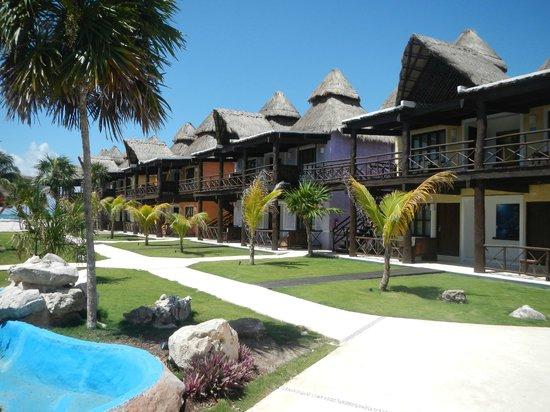 Picture Of Pavoreal Beach Resort Tulum