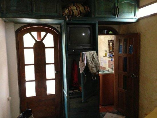 La Casa del Lago Lodging House: La suite Tortuga Bay !