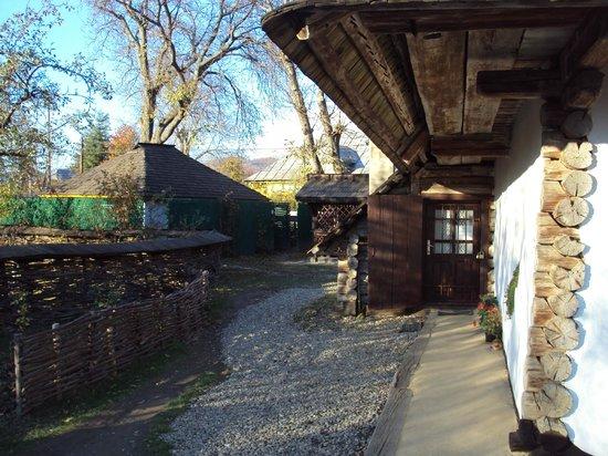 Restaurantes en Targu Neamt