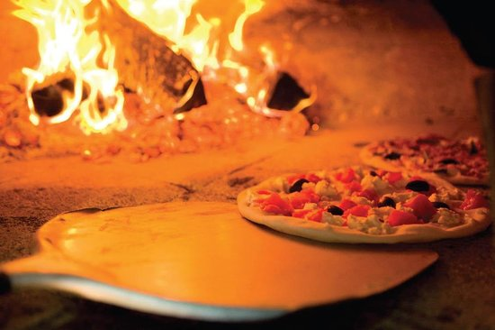 Pizzelii Brick Oven Pizza